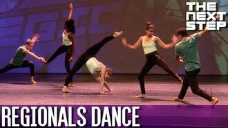 AcroNation's Extended Regionals Contemporary Dance - The Next Step 6