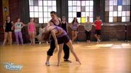 The Next Step - It Takes Two - Duet Auditions - Disney Channel Official