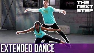 Kenzie & Finn Duet - The Next Step 6 Extended Dance