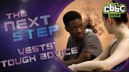 The Next Step Season 3 Episode 12 - CBBC