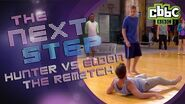 The Next Step Season 2 Episode 20 - Eldon vs Hunter Dance Battle Rematch