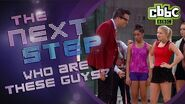 The Next Step Season 2 Episode 6 - CBBC
