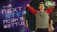 The Next Step Season 3 Episode 4 - Noah's Battle
