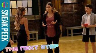 The Next Step Series 6 Episode 19 Pas De Don't