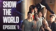 The Next Step Show the World - Going on Tour (Episode 1)