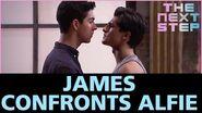The Next Step Season 4 – Episode 28 James Confronts Alfie