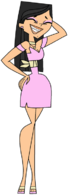 Heather in Dress