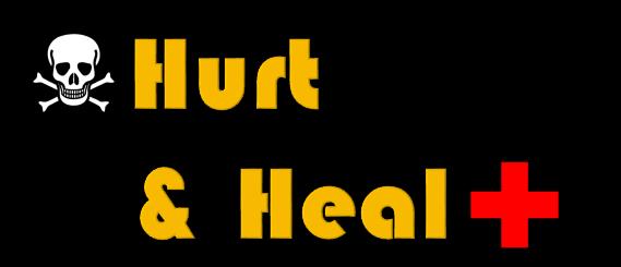Hurt & Heal