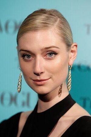 Elizabeth debicki Australian Polish actress