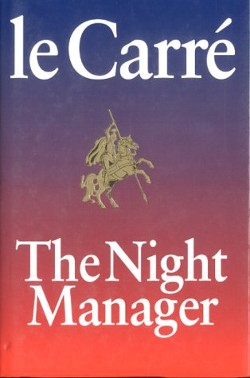 TheNightManager Novel Cover 001
