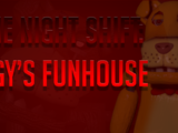 The Night Shift: Iggy's Funhouse