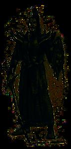FRB Dread Elf