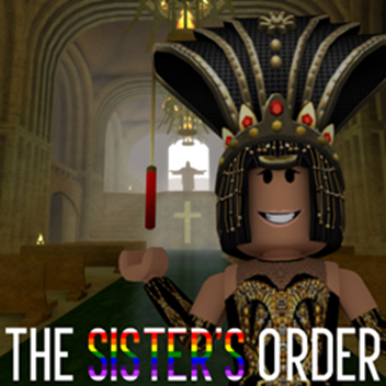 The Sister Order | The Noob Order Wiki | FANDOM powered by Wikia