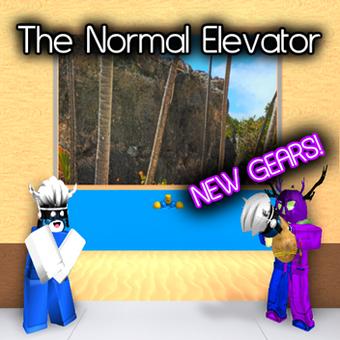 The Normal Elevator Wiki Fandom