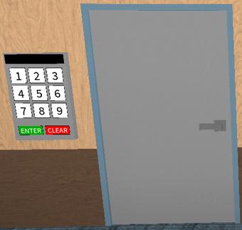 Gavin S Story The Normal Elevator Wiki Fandom