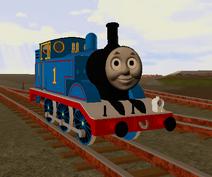 Thomas (Season 23 Model)