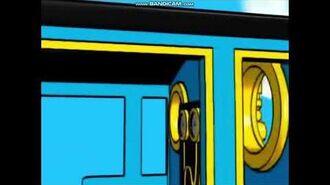 Thomas & Friends Season 8 Transition Animations (HQ)