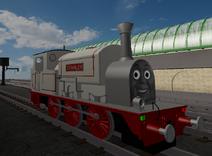 Stanley (CBR3)