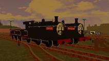 Donald & Douglas