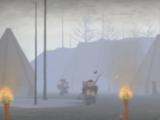 Native Camp (Spawn)
