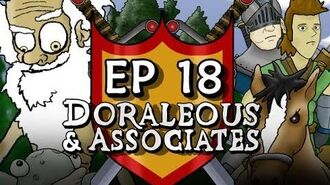 Ep 18 Doraleous and Associates