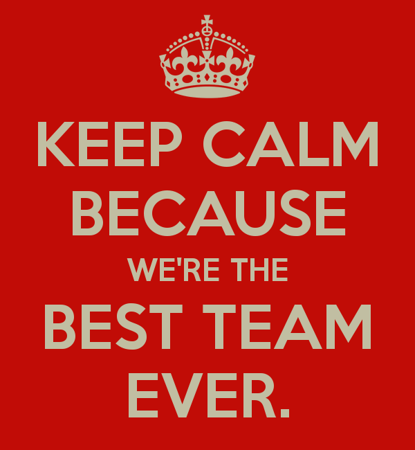 image keep calm because were the best team ever png the nuggs