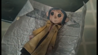 Coraline Doll The Nut Job Great Adventures Wiki Fandom