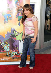 Annick Obonsawin Cyberchase Special Screening HaGE5zpOACRl