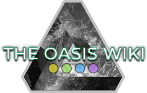 The Oasis Banner 3
