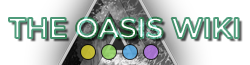 The Oasis Wiki