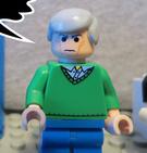 Evil Mr. Rogers