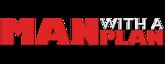 Man with a Plan logo