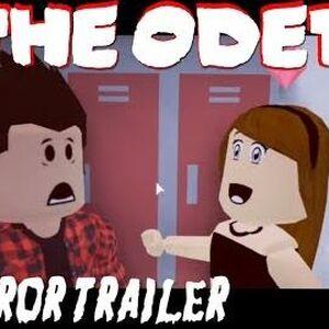 Roblox Oder Movie 2