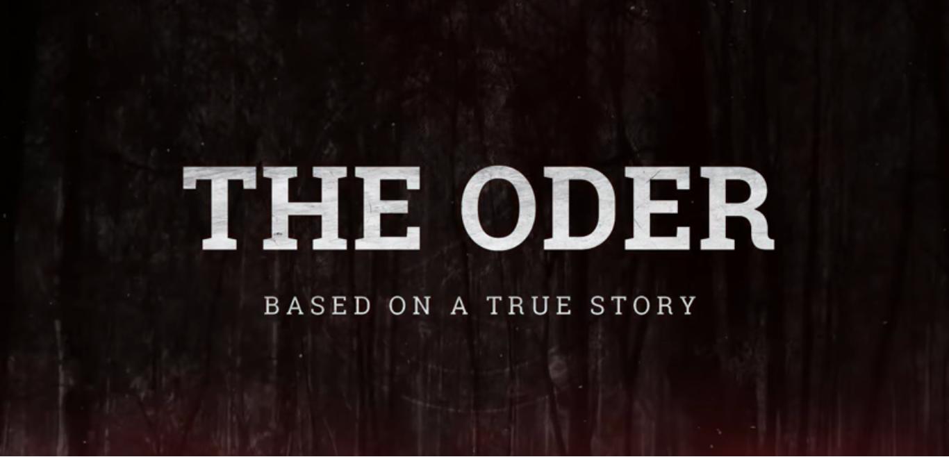 The Oder Roblox Wiki Fandom