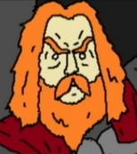King Larrinox