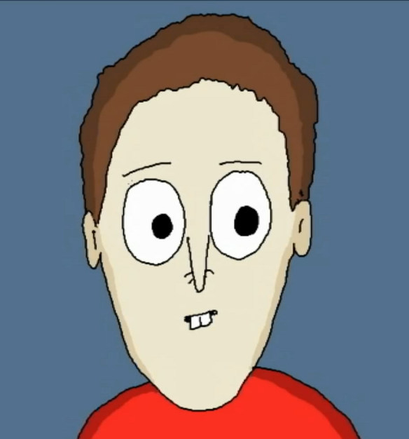 Quinton | The Official Big Lez Show Wiki | FANDOM powered by