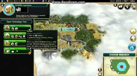 Civilization V with Aidan Episode 1 -