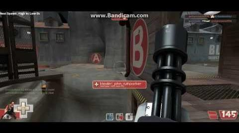 TF2 with Aidan, Sam and Alex Part 1 - Oh God, I'm Dying!