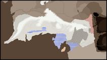 Gondor map 3
