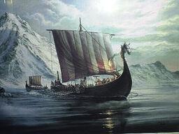 EriksonVikingShip