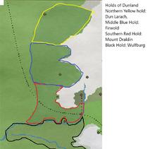 Holds of Dunland