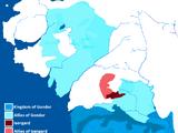 First Rohirric-Uruk War