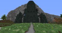 Erebor Gate