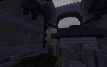 Thaurband Build