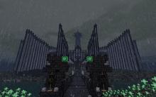 Minas Morgul Build