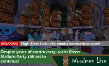 Woodmen-live-mallorn-party
