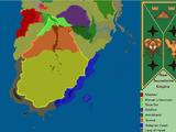 New Taurethrim Empire