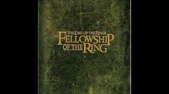The Lord of the Rings The Fellowship of the Ring CR - 10. The Passing of the Elves-0