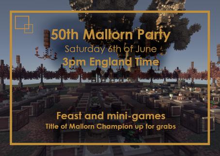 50th Mallorn