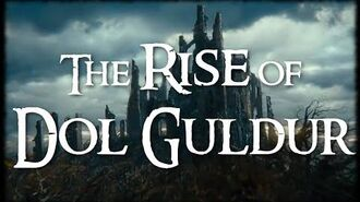 The Rise of Dol Guldur -- Teaser Trailer